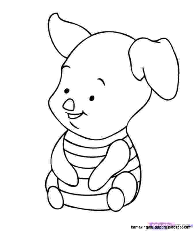 easy disney characters to draw how to draw piglet artsy disney drawings cartoon characters easy to disney draw