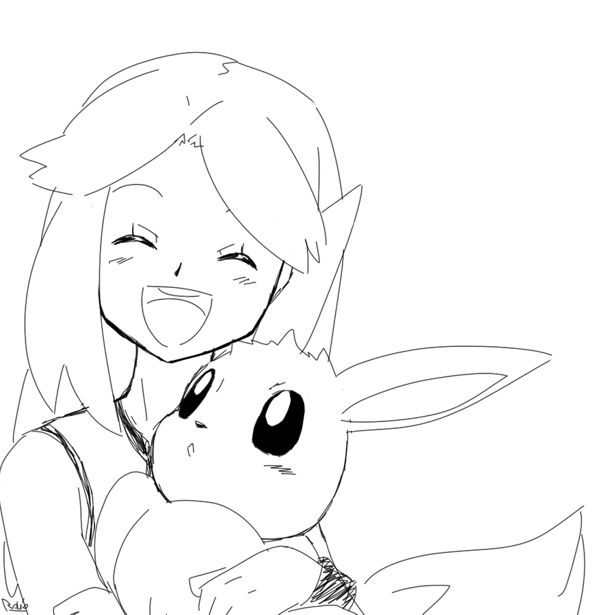 eevee coloring pages eevee coloring pages to download and print for free eevee pages coloring