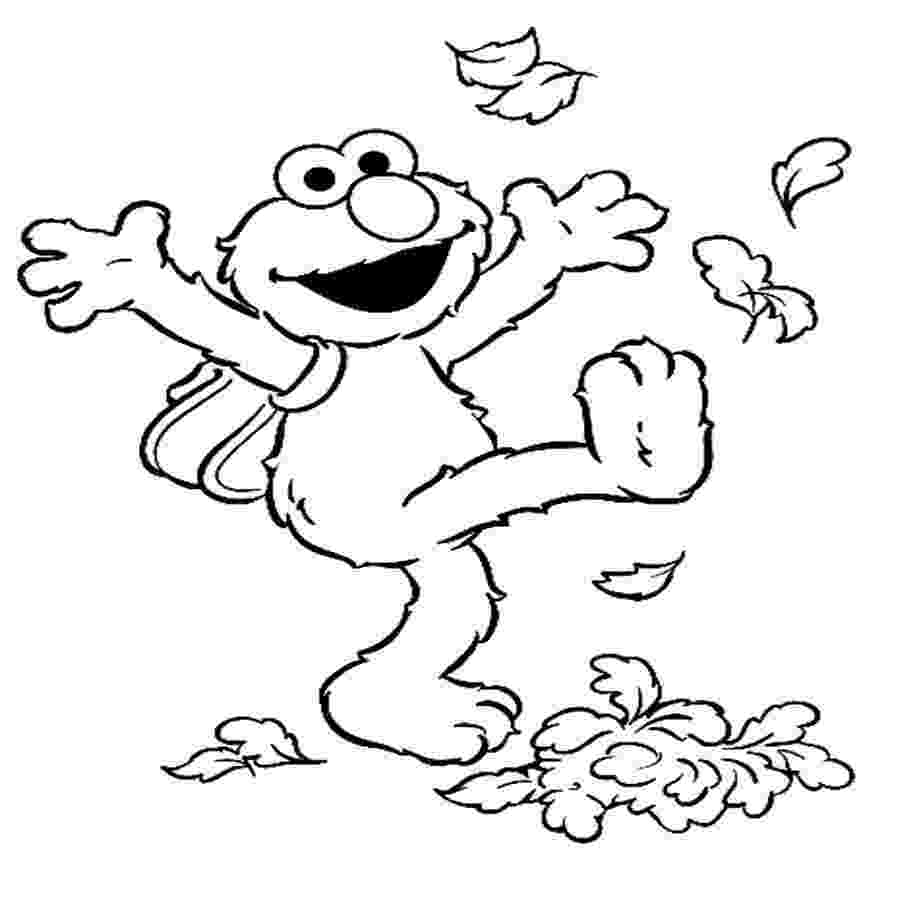 elmo coloring free printable elmo coloring pages for kids elmo coloring