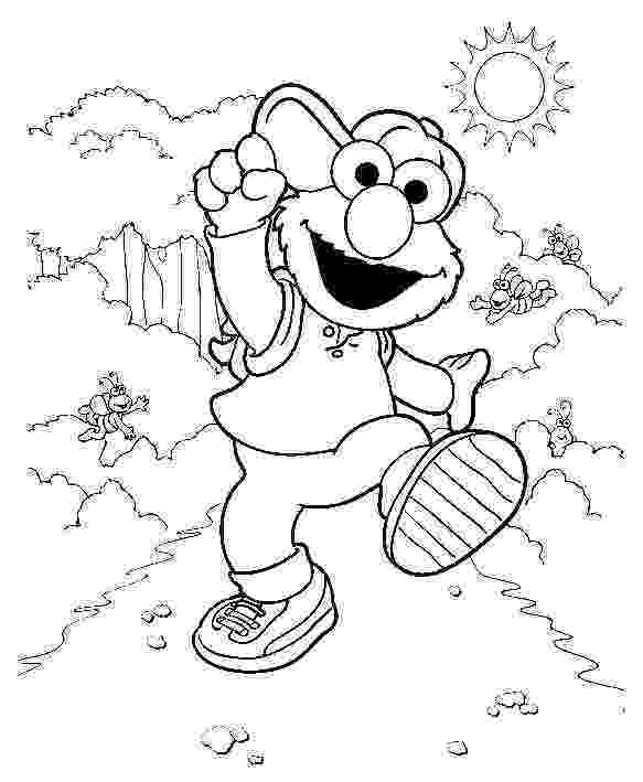 elmo printable coloring pages 20 best images about elmo coloring pages on pinterest 50 pages elmo printable coloring