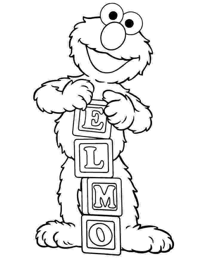 elmo printable coloring pages printable elmo coloring pages for kids cool2bkids elmo printable coloring pages