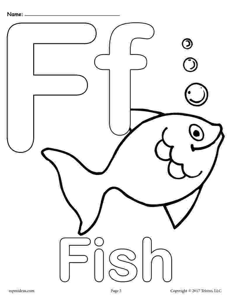 f coloring sheet letter f alphabet coloring pages 3 free printable f coloring sheet