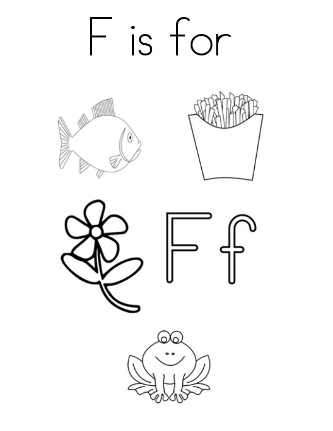 f coloring sheet letter f coloring pages to download and print for free f sheet coloring