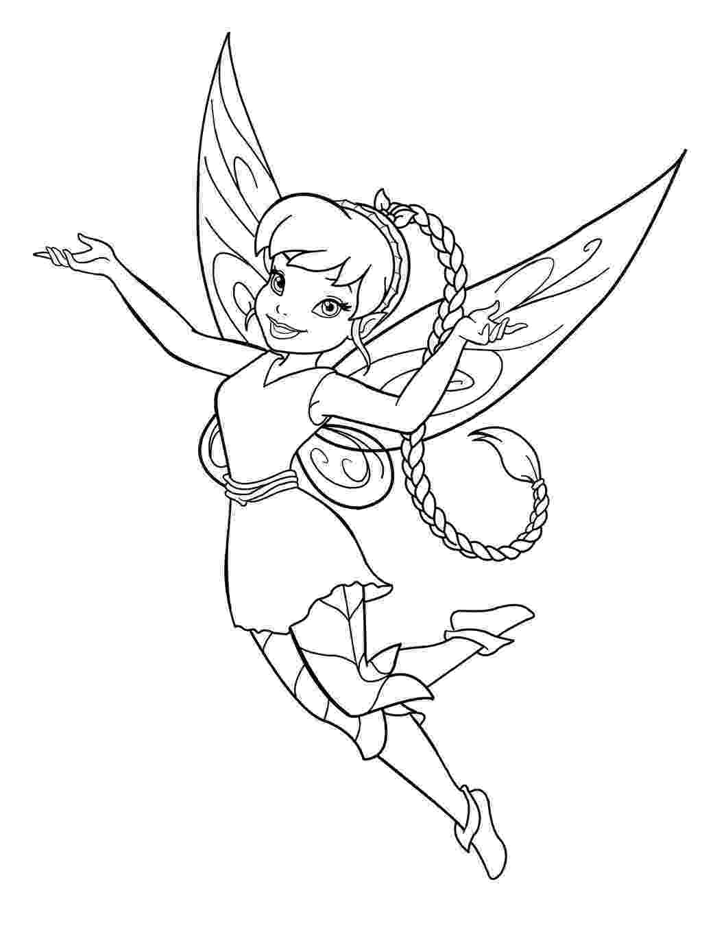 fairy pictures to color fairy coloring pages team colors pictures fairy color to