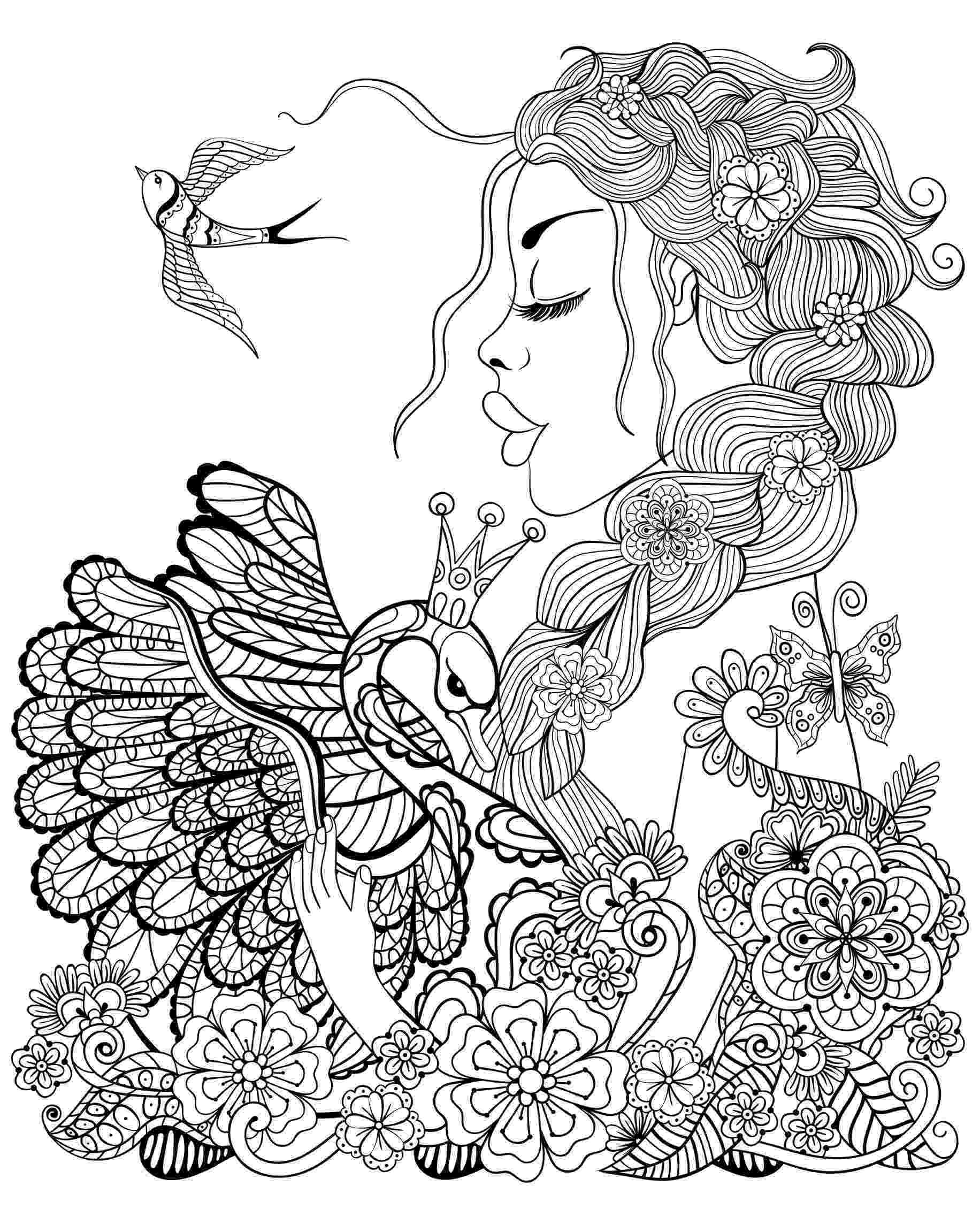 fairy pictures to color fairy coloring pages to bring out the hidden artist in pictures to color fairy