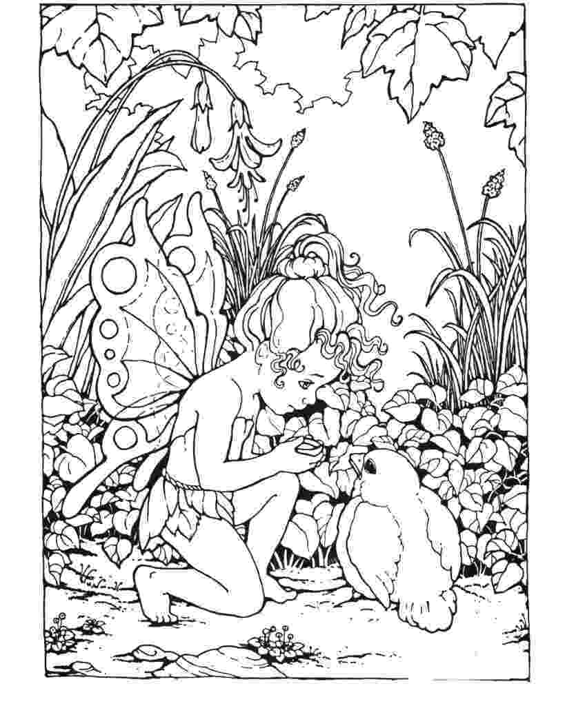 fairy pictures to color free printable fairy coloring pages for kids color to fairy pictures