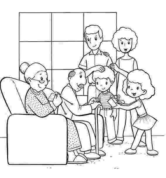 family coloring pages cat family coloring pages hellokidscom pages coloring family