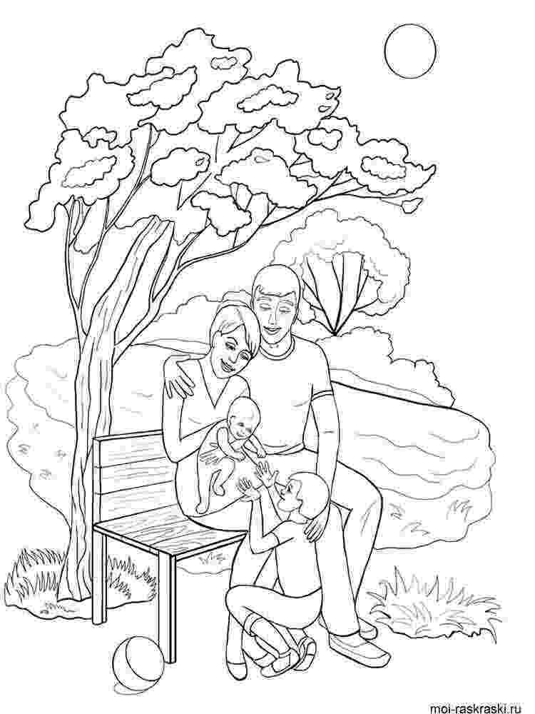 family coloring pages family coloring pages coloring pages to download and print family pages coloring