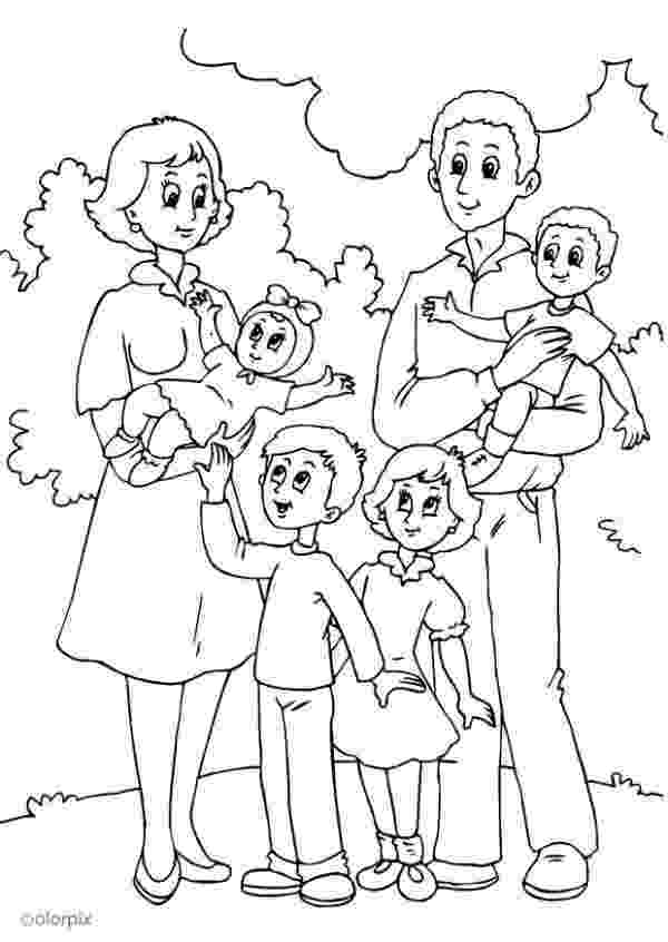 family coloring pages new 964 my family coloring worksheets family worksheet family pages coloring