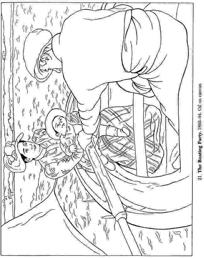 famous painting coloring pages famous painters and paintings coloring pages coloring famous pages painting