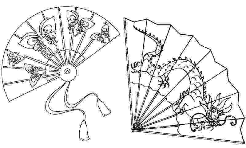fan coloring page don39t eat the paste fan coloring pages coloring page fan