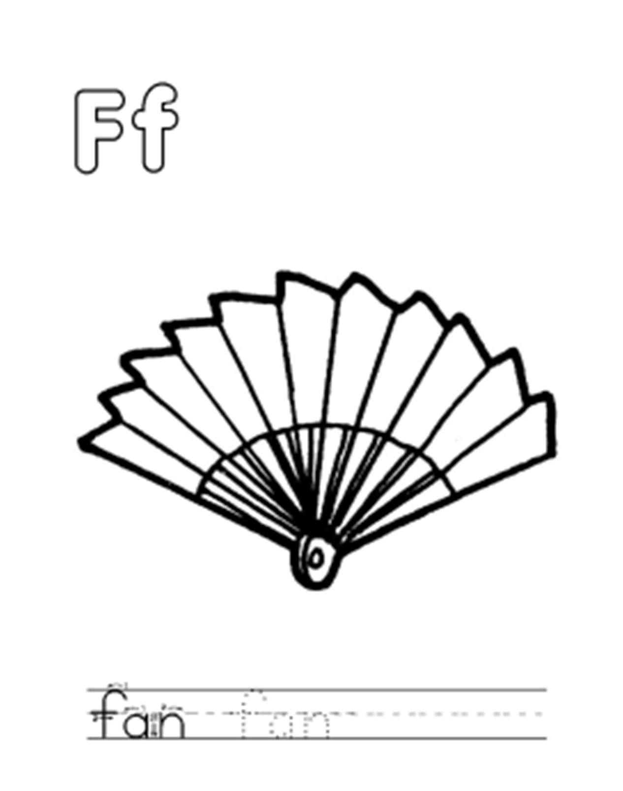 fan coloring page electric fan coloring page sketch coloring page fan page coloring