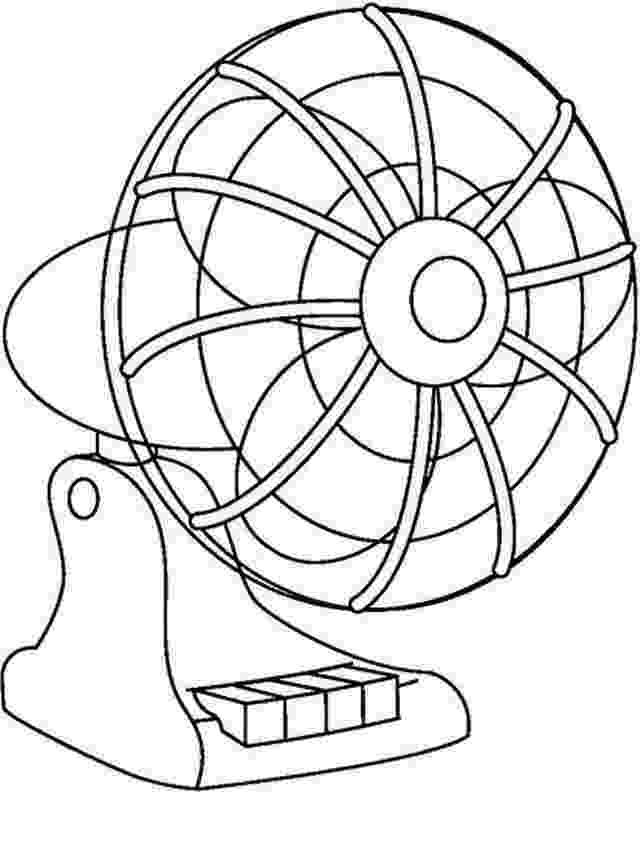 fan coloring page ms paint computercraft programmable computers for page coloring fan