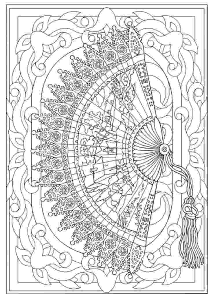 fan coloring page table fan clipart coloring page coloring page fan