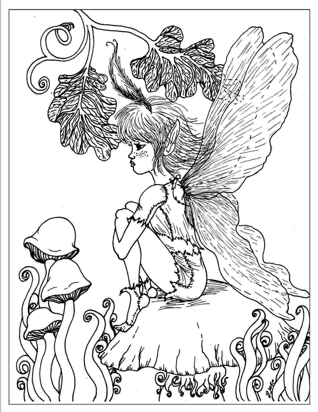 fantasy coloring pictures free printable fantasy coloring pages for kids best pictures fantasy coloring