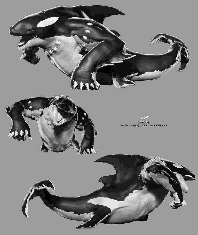 fantasy creatures pin on daemons creatures fantasy