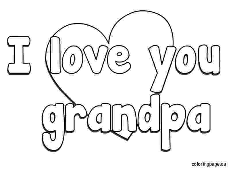 fathers day coloring pages for grandpa fun learn free worksheets for kid ภาพระบายส วนพอ day for fathers coloring pages grandpa
