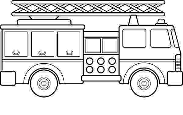 fire engine sketch how to draw a fire truck step by step trucks sketch fire engine