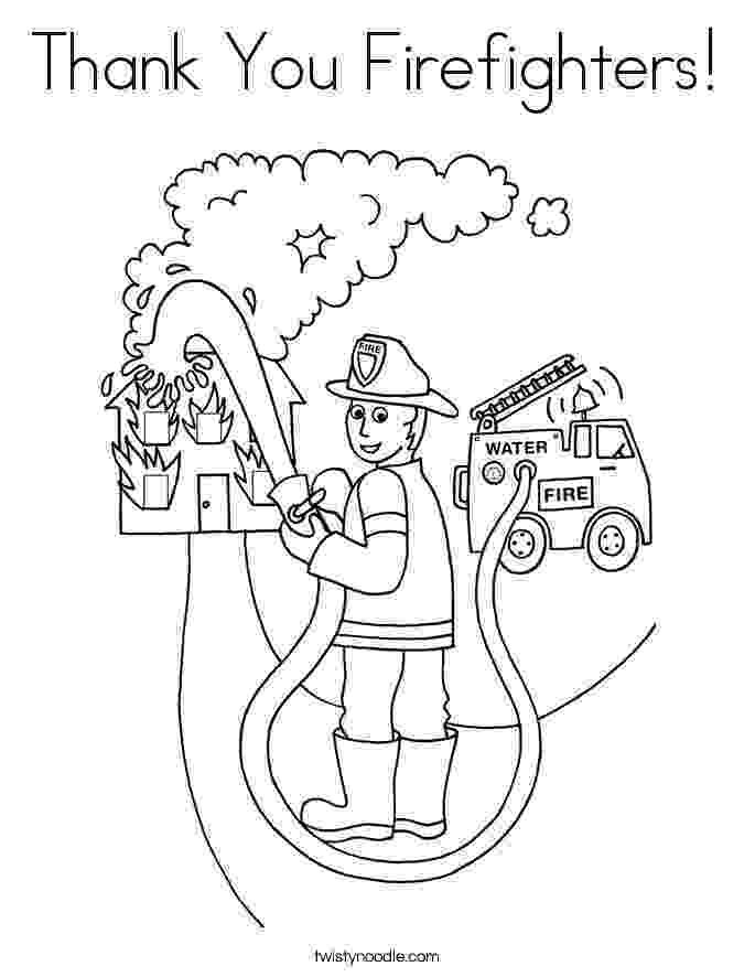 fire fighting coloring pages free printable fireman coloring pages cool2bkids coloring fighting fire pages