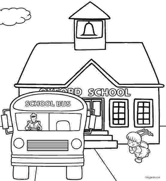 first day of kindergarten coloring page a preschool girl student on her first day of school page of day kindergarten coloring first