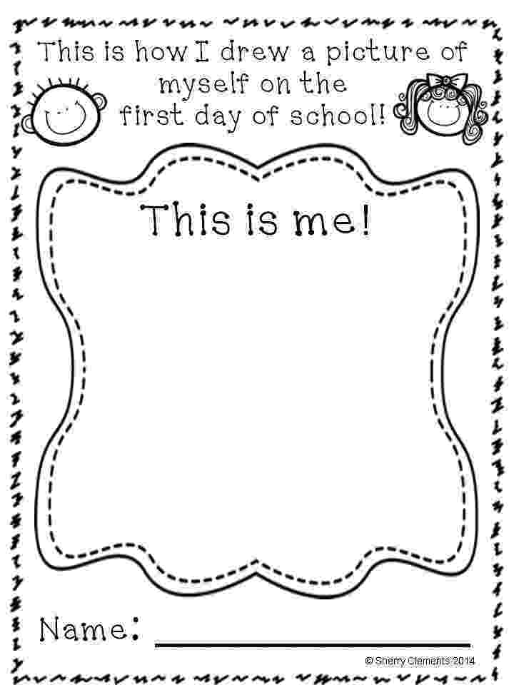 first day of kindergarten coloring page free back to school coloring pages preschool coloring coloring page day of kindergarten first