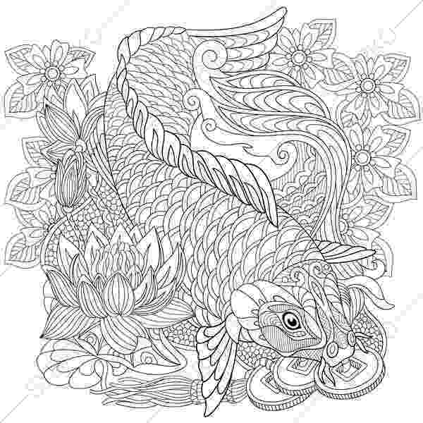 fish coloring pages for adults fish coloring pages for adults timeless miraclecom fish coloring adults for pages