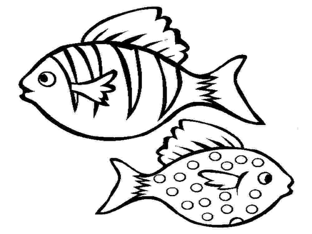 fish coloring pages to print color pages of fish activity shelter pages coloring fish to print