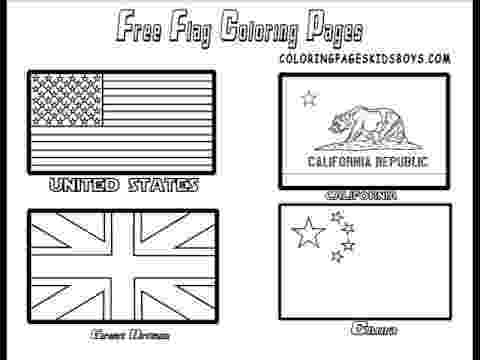 flags of the world to print and colour international flags coloring page 217 coloring by miki to colour the of flags and print world