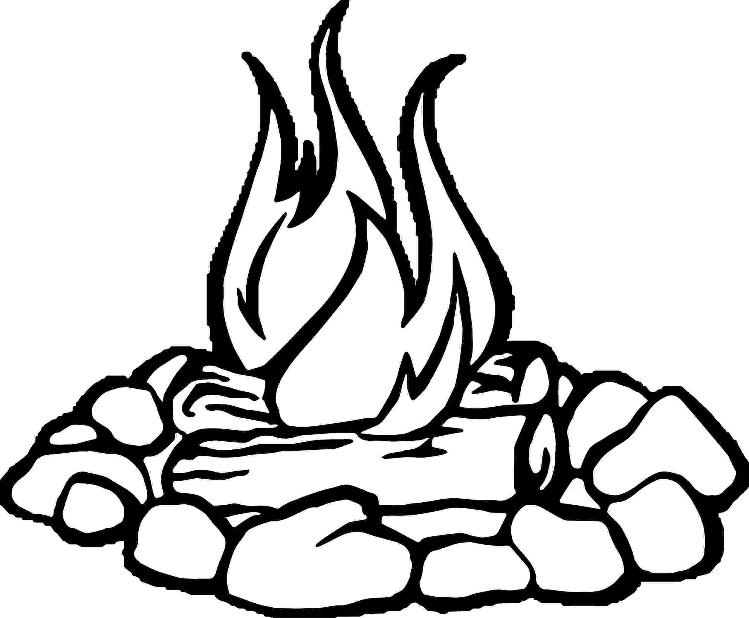 flames coloring pages flames rc groups pages coloring flames