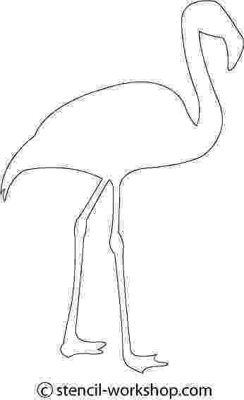 flamingo template resultado de imagem para flamingo para colorir template flamingo