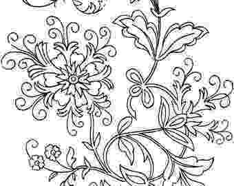 floral elephant coloring page laddke elephant ethnic floral doodle pattern coloring page coloring page floral elephant