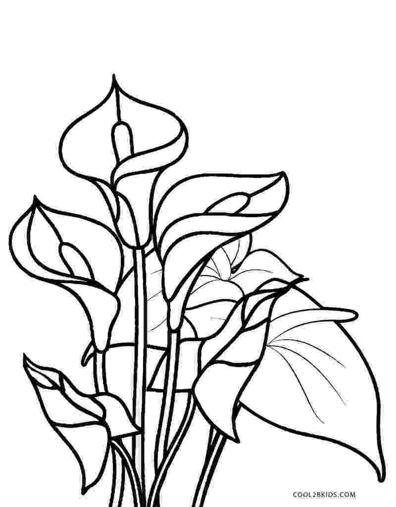 flower printables free encouragement flower coloring page printable fox flower printables