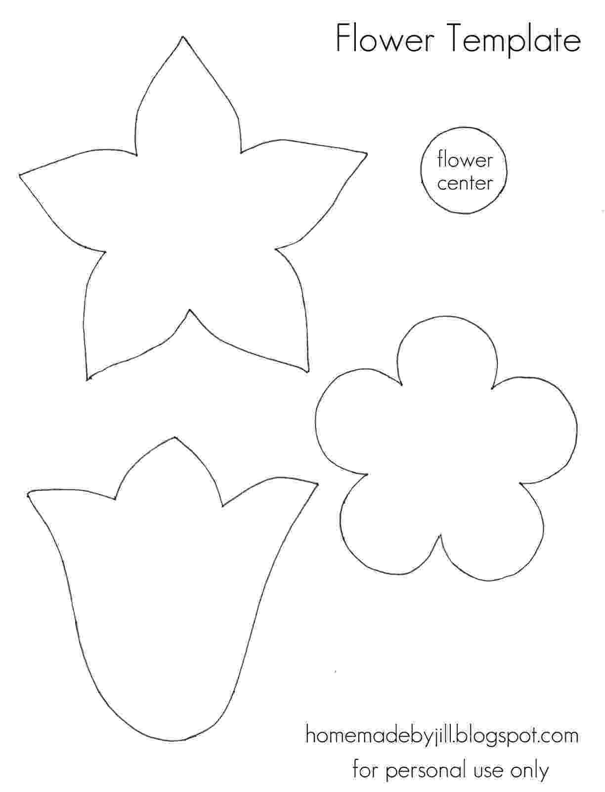 flower printouts sunflowers preschool coloring pages flower printouts