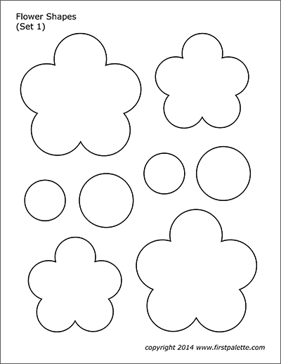 flower templates for coloring 234 best images about bloempatronen on pinterest free templates for coloring flower