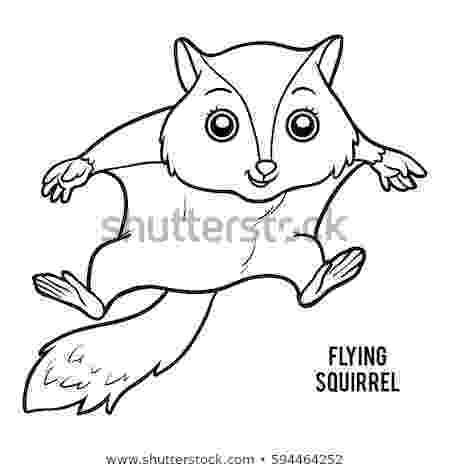 flying squirrel coloring page flying squirrel coloring pages download and print for free flying page coloring squirrel 1 1
