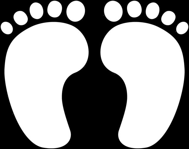 foot coloring page dinosaur footprint coloring page at getcoloringscom coloring foot page