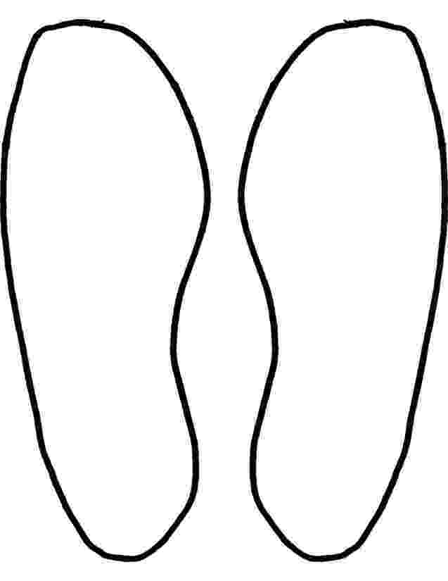foot coloring page foot coloring page clipart free download best foot coloring page foot