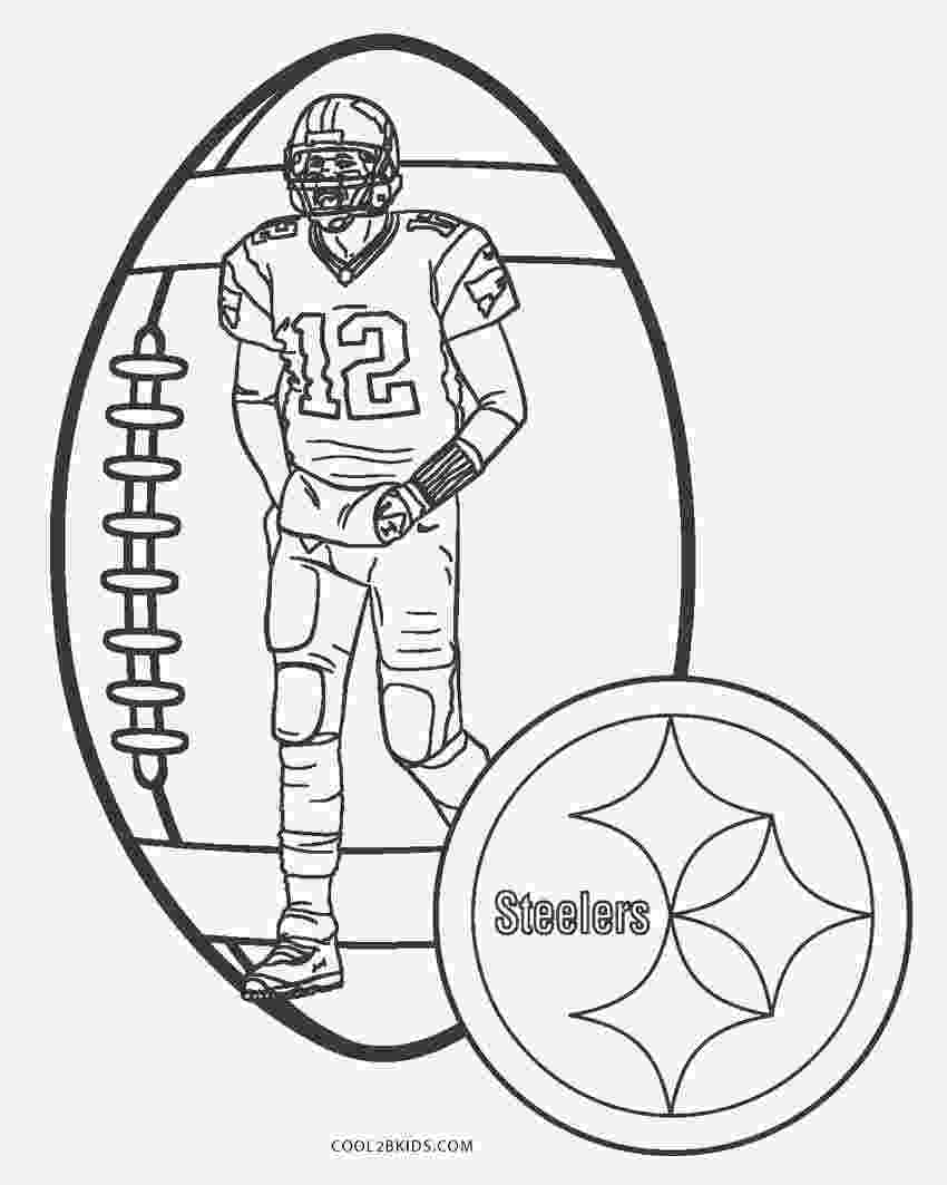 football pictures to print free printable football coloring pages for kids best print to football pictures