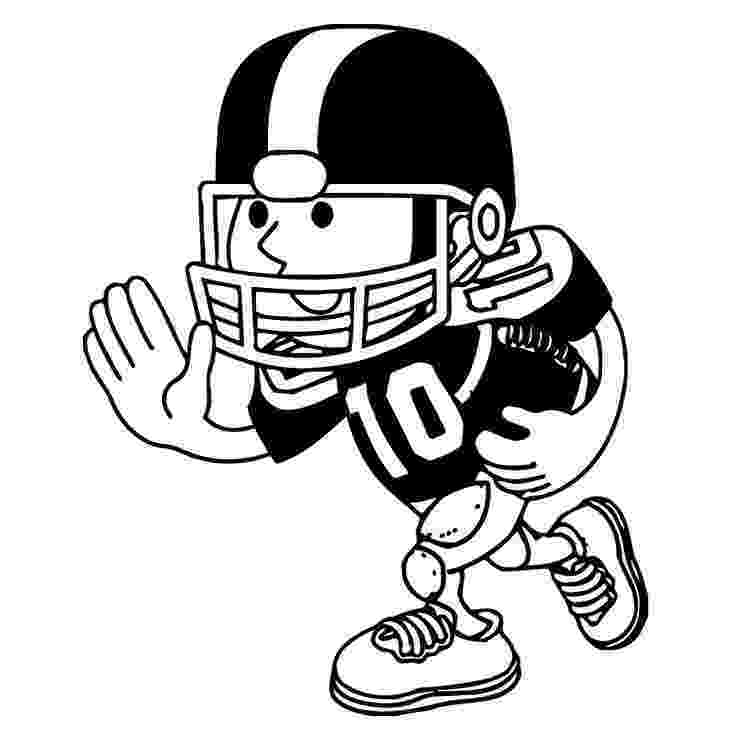 football player cartoon free how to draw a cartoon football player download free cartoon football player