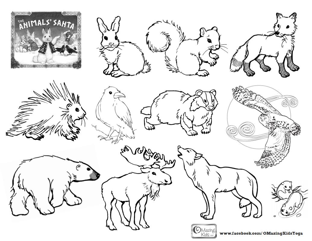 forest animals coloring pages ausmalbilder für kinder malvorlagen und malbuch animals pages coloring forest