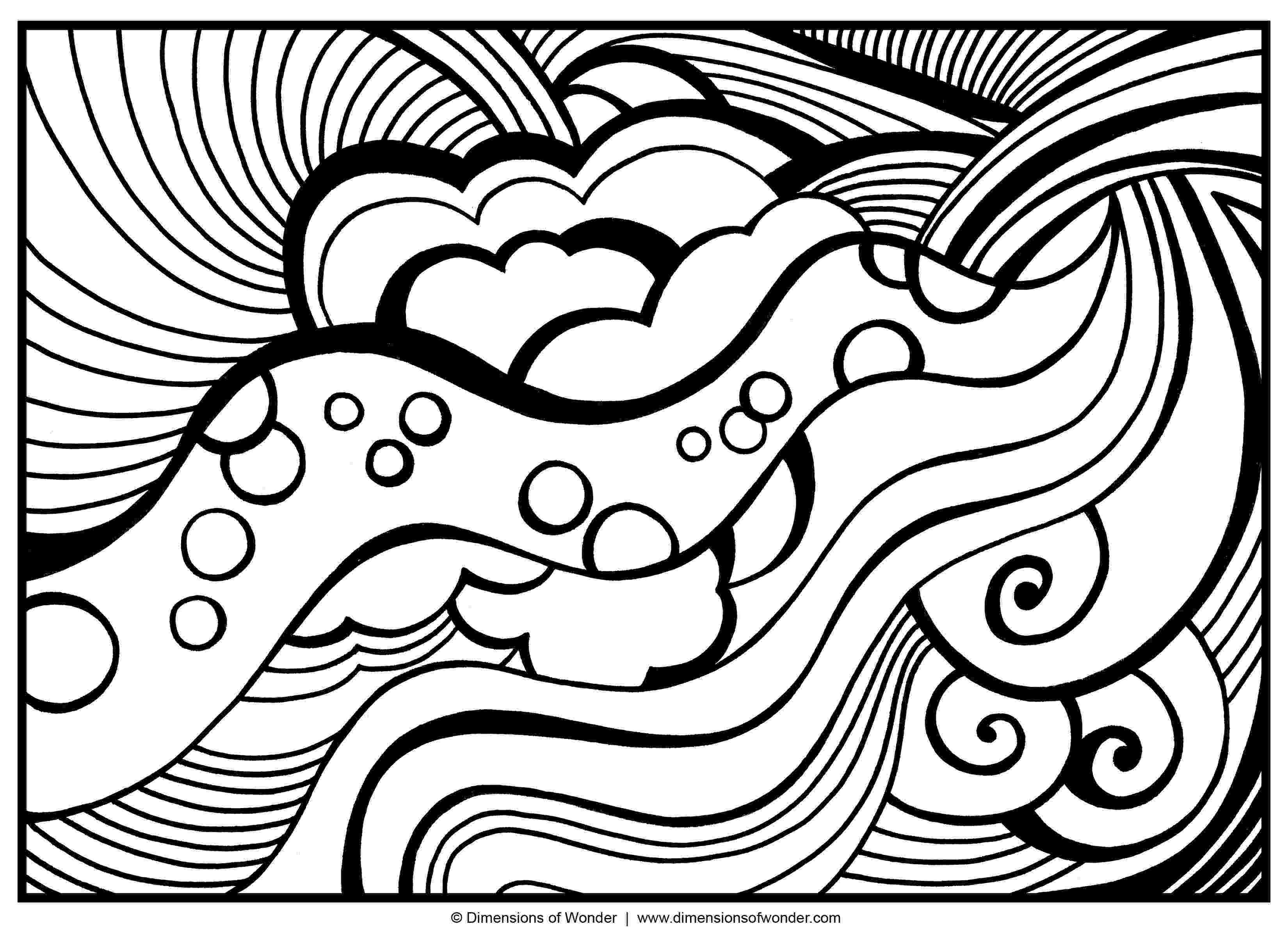 free abstract coloring pages abstract coloring pages free large images recipes free coloring abstract pages