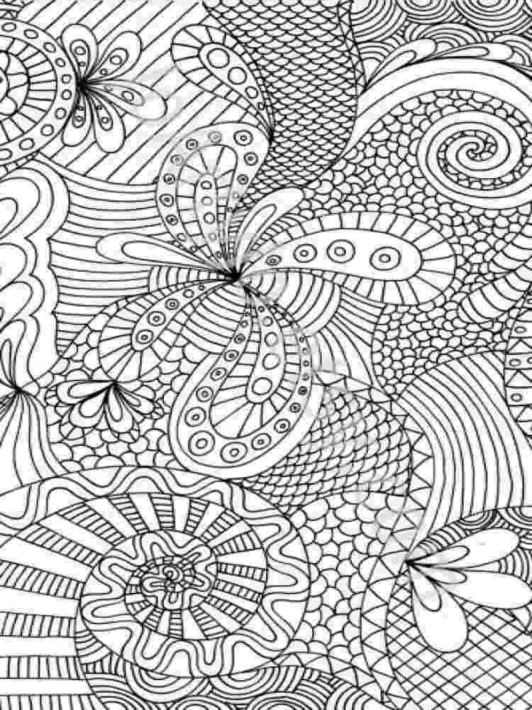 free abstract coloring pages free abstract coloring pages for adults printable to free abstract pages coloring