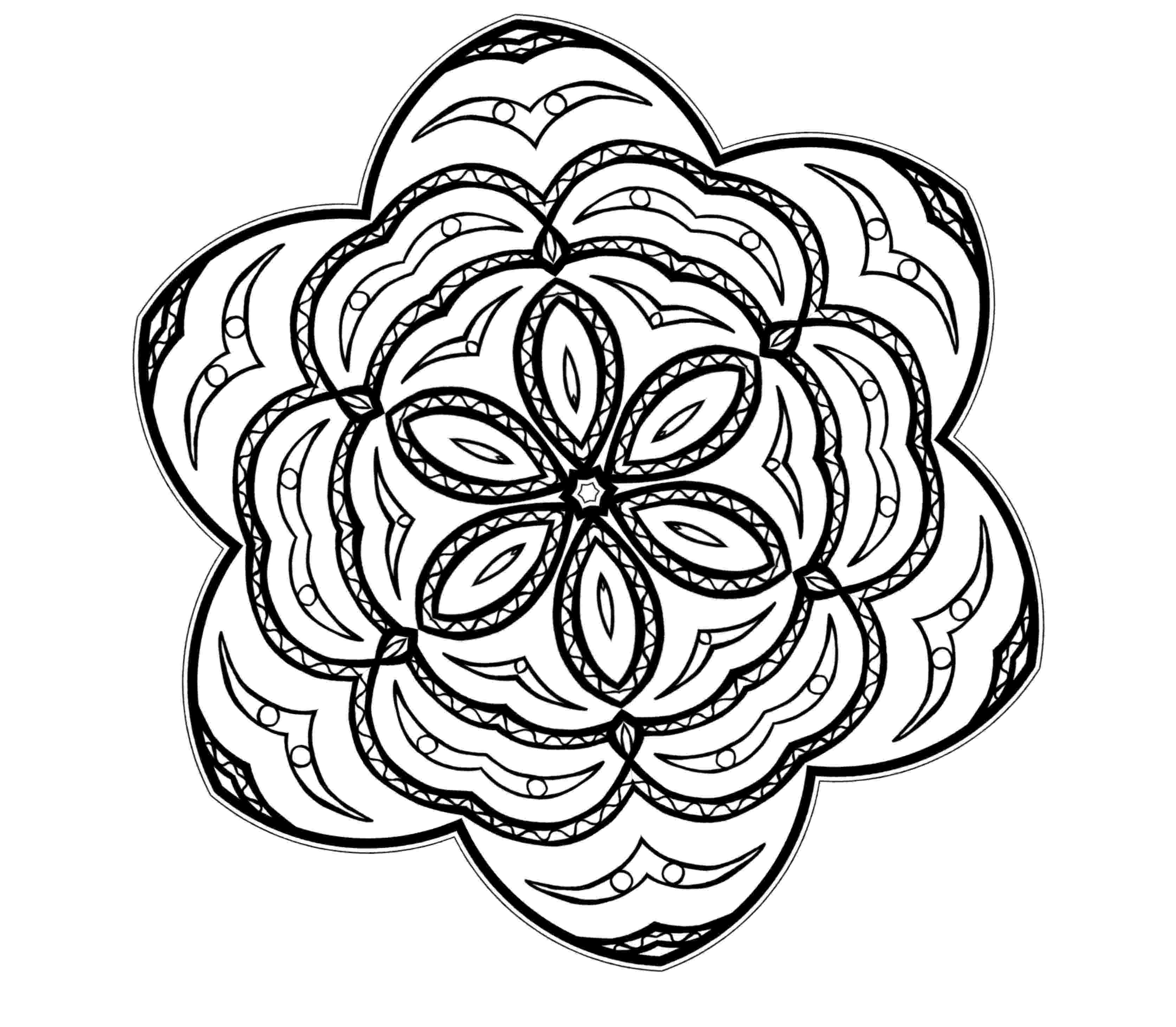 free abstract coloring pages free printable abstract coloring pages for kids abstract coloring pages free