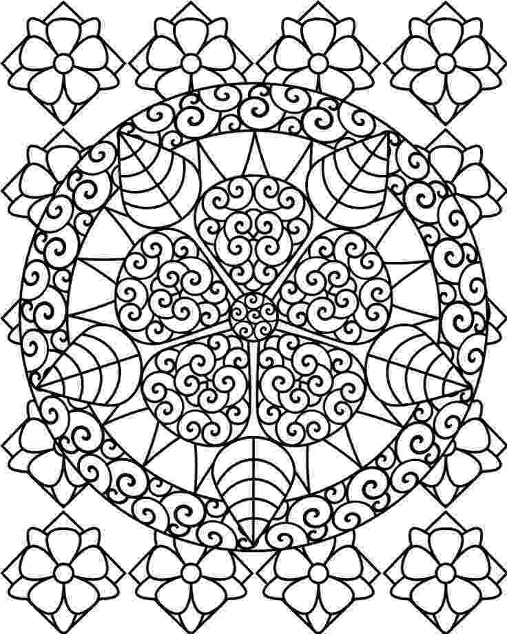 free abstract coloring pages free printable abstract coloring pages for kids abstract pages coloring free