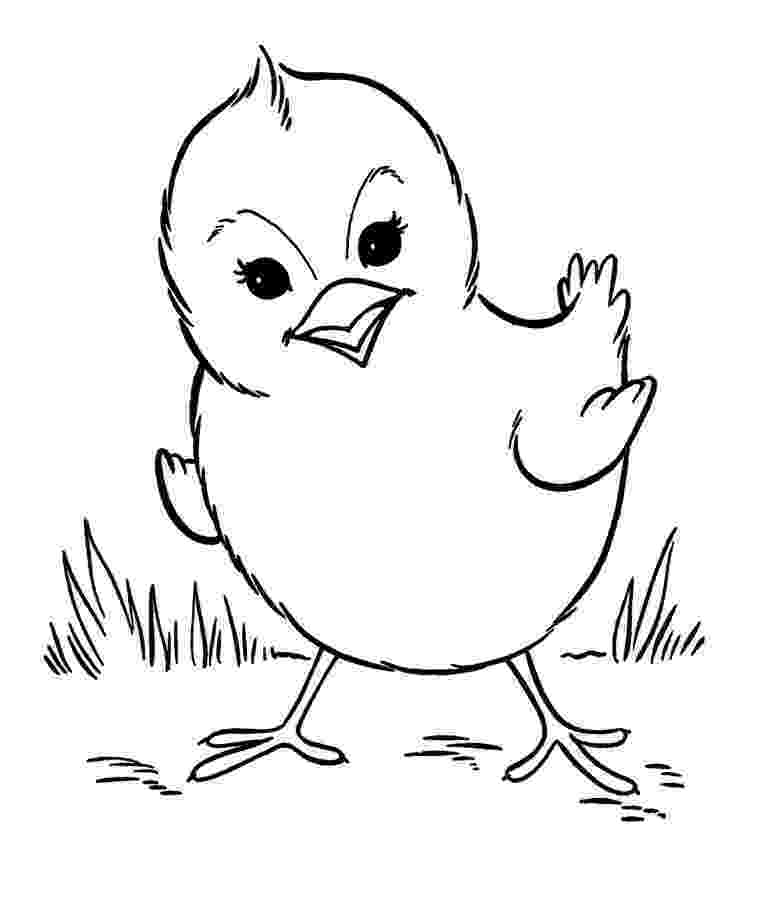 free baby animal coloring pages to print 25 cute baby animal coloring pages ideas we need fun baby free to animal print coloring pages