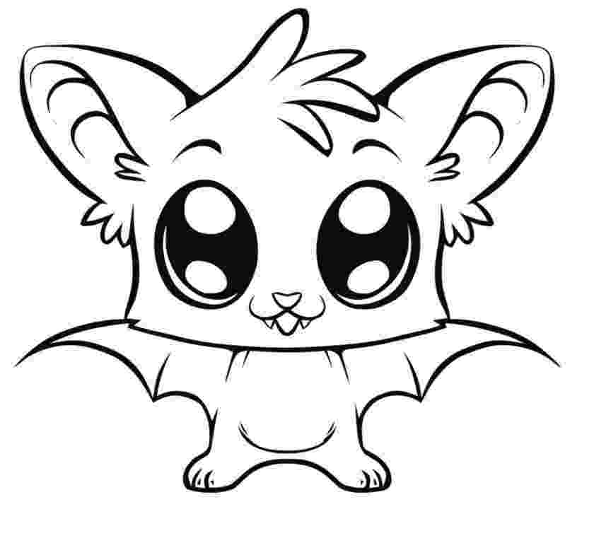 free baby animal coloring pages to print baby animal coloring pages getcoloringpagescom coloring free pages animal to print baby