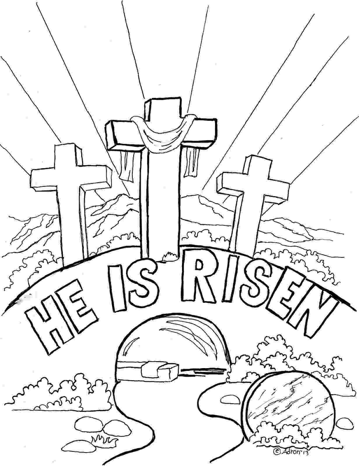 free christian coloring sheets easter colouring religious easter colouring pages coloring christian free sheets