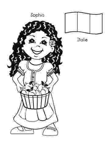 free color pages for christmas around the world children around the world coloring pages to download and christmas the around world color free for pages
