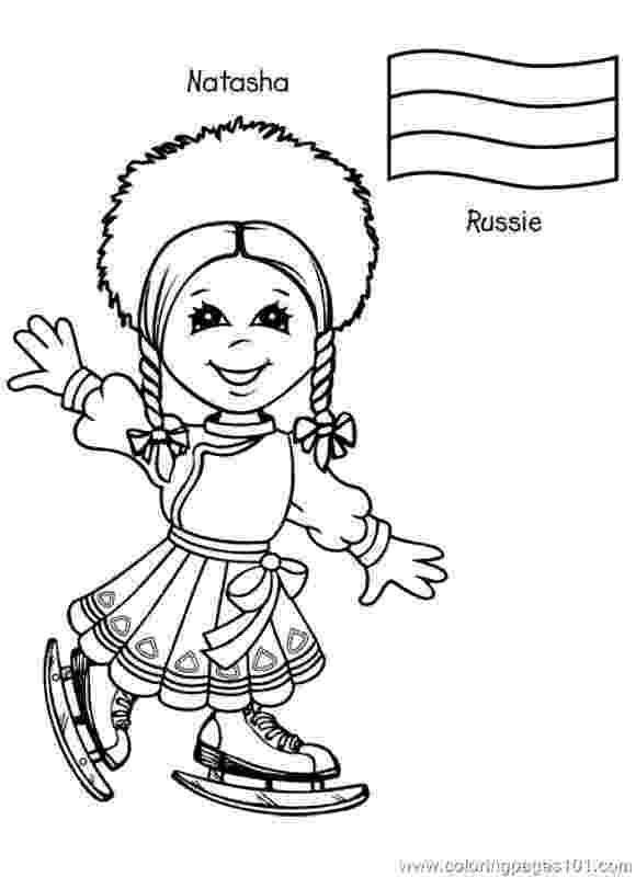 free color pages for christmas around the world kids around the world coloring pages coloringpagesabccom christmas around free the color world for pages