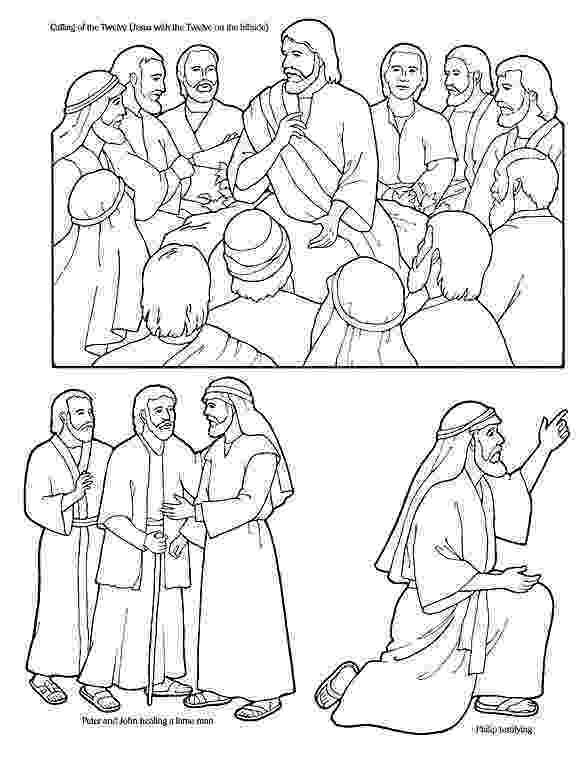 free coloring pages 12 apostles twelve disciples coloring page coloring home 12 free coloring pages apostles